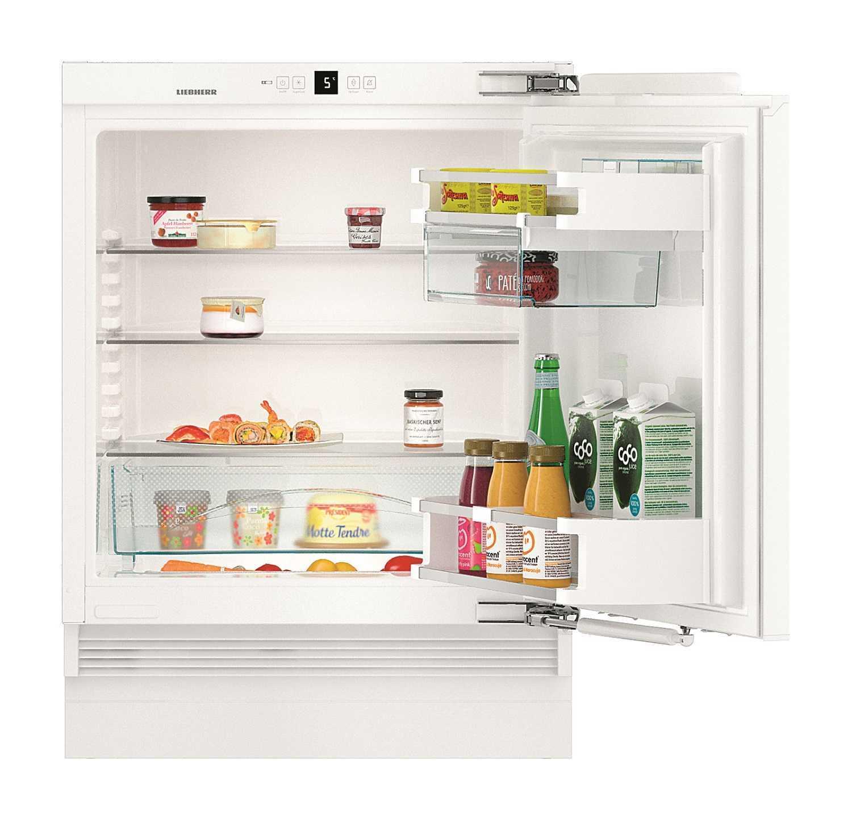 Встраиваемый однокамерный холодильник Liebherr UIKP 1550 купить украина