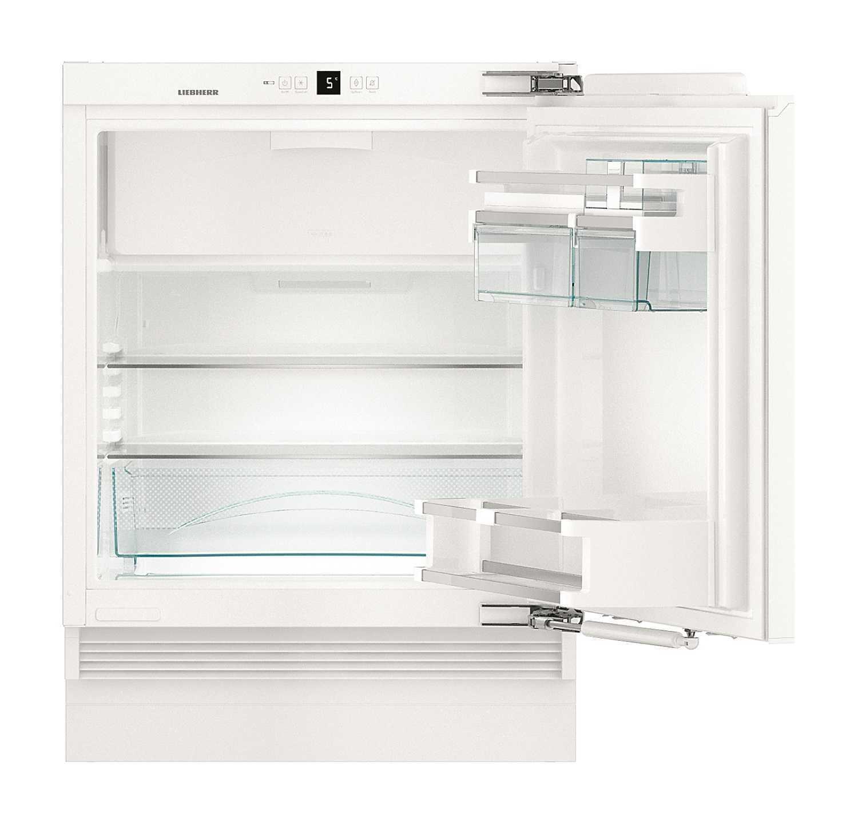 купить Встраиваемый однокамерный холодильник Liebherr UIKP 1554 Украина фото 2