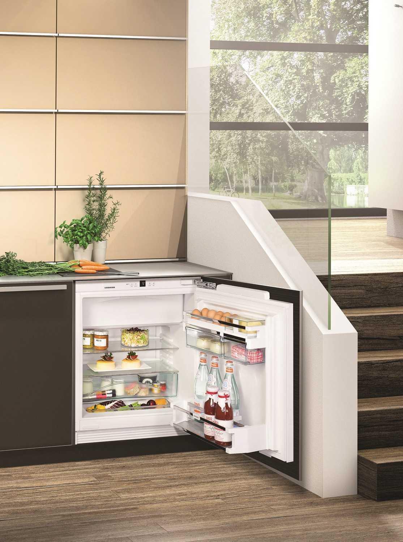 купить Встраиваемый однокамерный холодильник Liebherr UIKP 1554 Украина фото 3