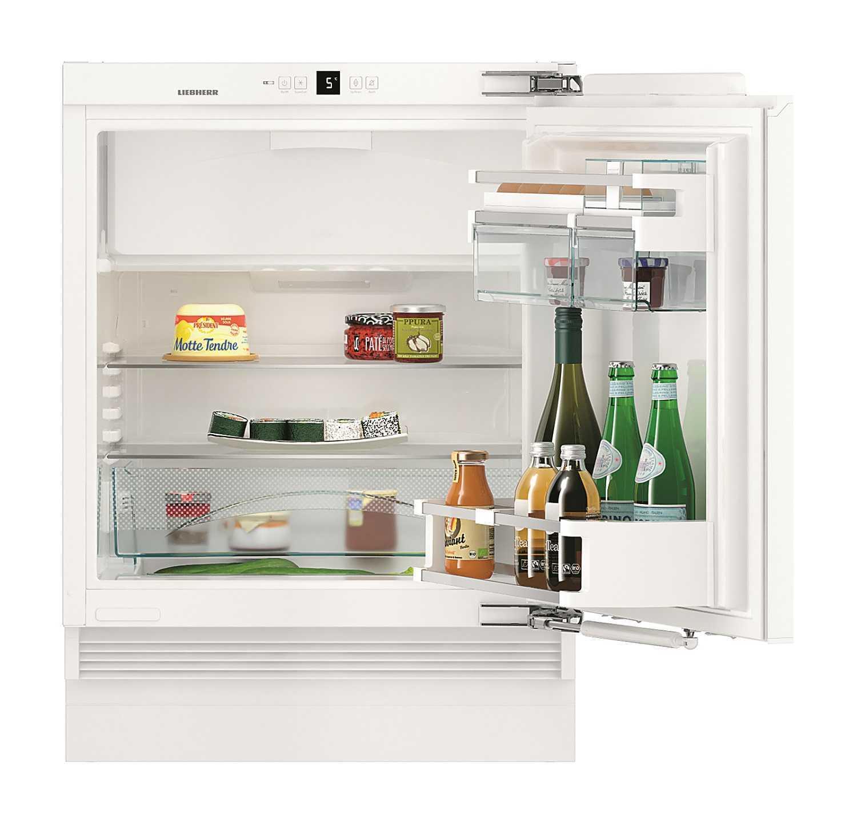 Встраиваемый однокамерный холодильник Liebherr UIKP 1554 купить украина