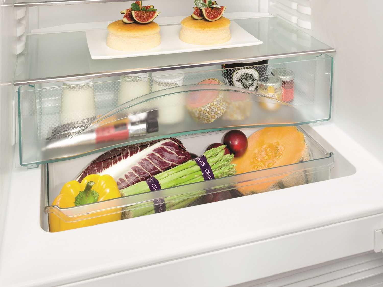 купить Встраиваемый однокамерный холодильник Liebherr UIKP 1554 Украина фото 6