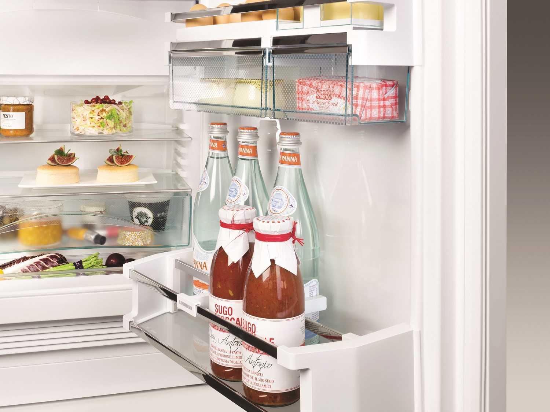 купить Встраиваемый однокамерный холодильник Liebherr UIKP 1554 Украина фото 5