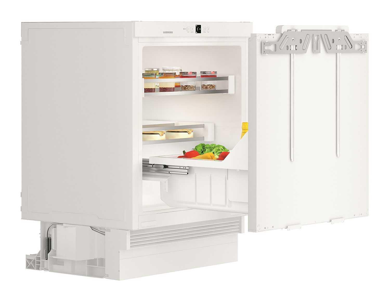 Встраиваемый однокамерный холодильник Liebherr UIKo 1550 купить украина