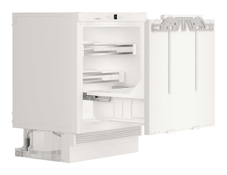 купить Встраиваемый однокамерный холодильник Liebherr UIKo 1550 Украина фото 1