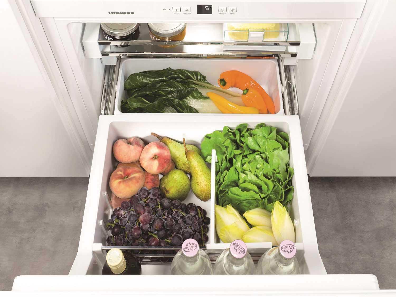 купить Встраиваемый однокамерный холодильник Liebherr UIKo 1560 Украина фото 3