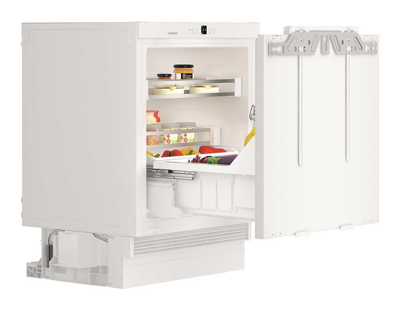 купить Встраиваемый однокамерный холодильник Liebherr UIKo 1560 Украина фото 0