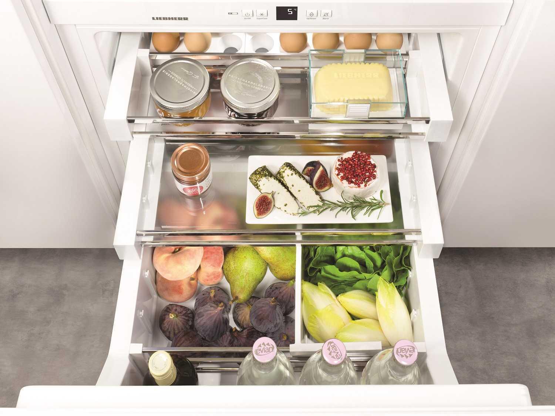 купить Встраиваемый однокамерный холодильник Liebherr UIKo 1560 Украина фото 8
