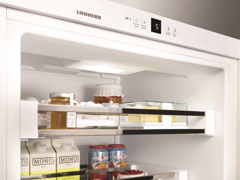 купить Встраиваемый однокамерный холодильник Liebherr UIKo 1560 Украина фото 6
