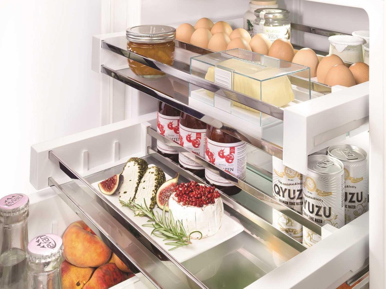 купить Встраиваемый однокамерный холодильник Liebherr UIKo 1560 Украина фото 7