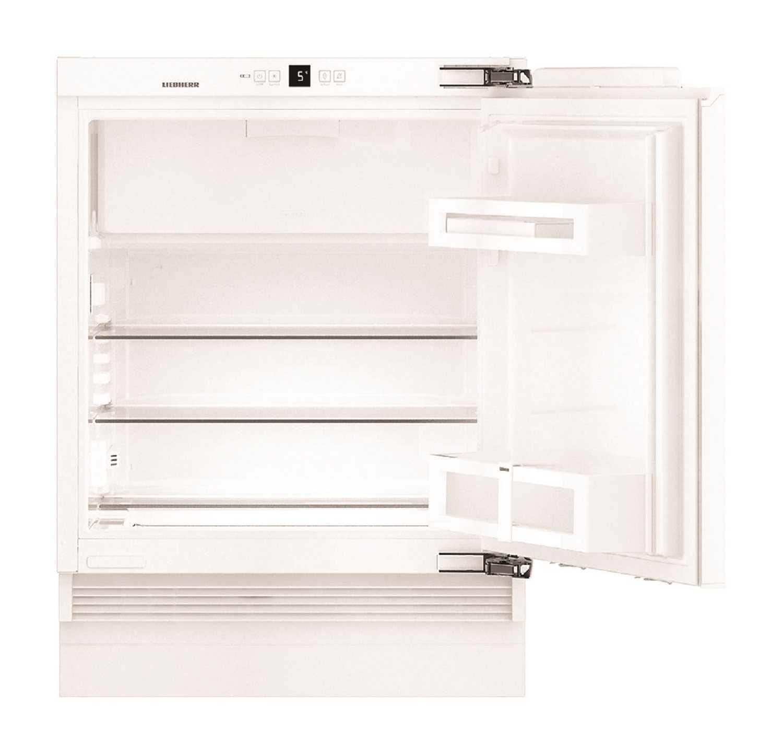 купить Встраиваемый однокамерный холодильник Liebherr UIK 1514 Украина фото 2