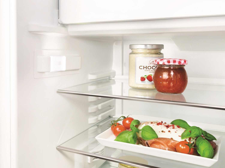 купить Встраиваемый однокамерный холодильник Liebherr UIK 1514 Украина фото 4