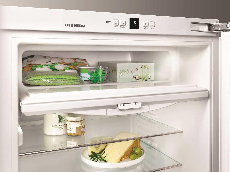 купить Встраиваемый однокамерный холодильник Liebherr UIK 1514 Украина фото 3