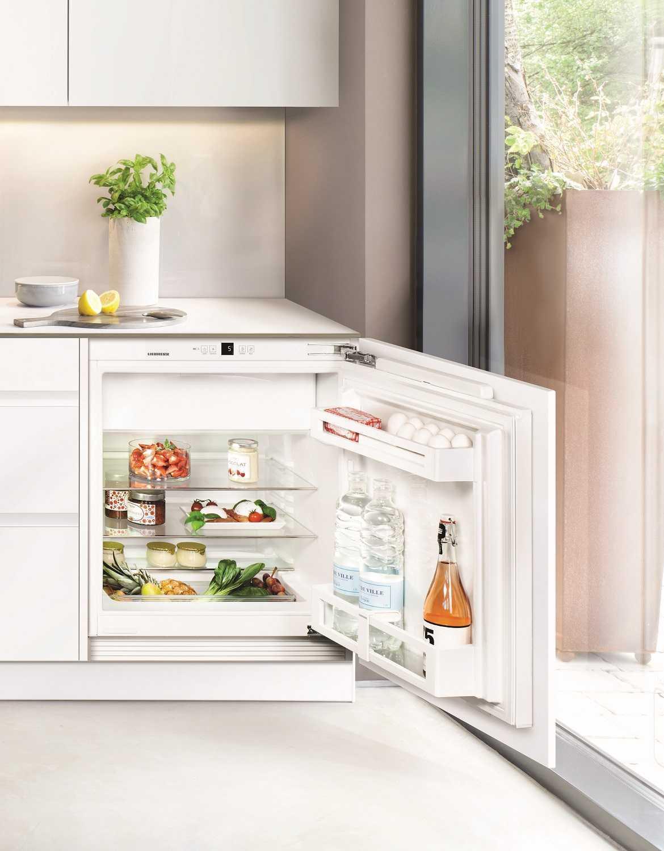 купить Встраиваемый однокамерный холодильник Liebherr UIK 1514 Украина фото 6