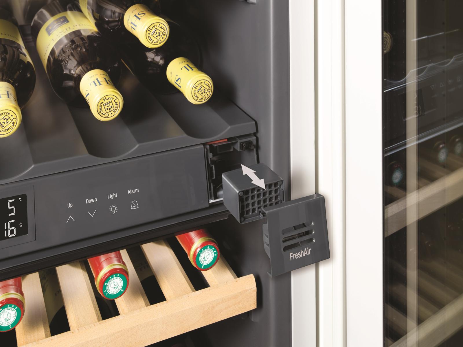 купить Встраиваемый винный шкаф Liebherr EWTdf 2353 Украина фото 4