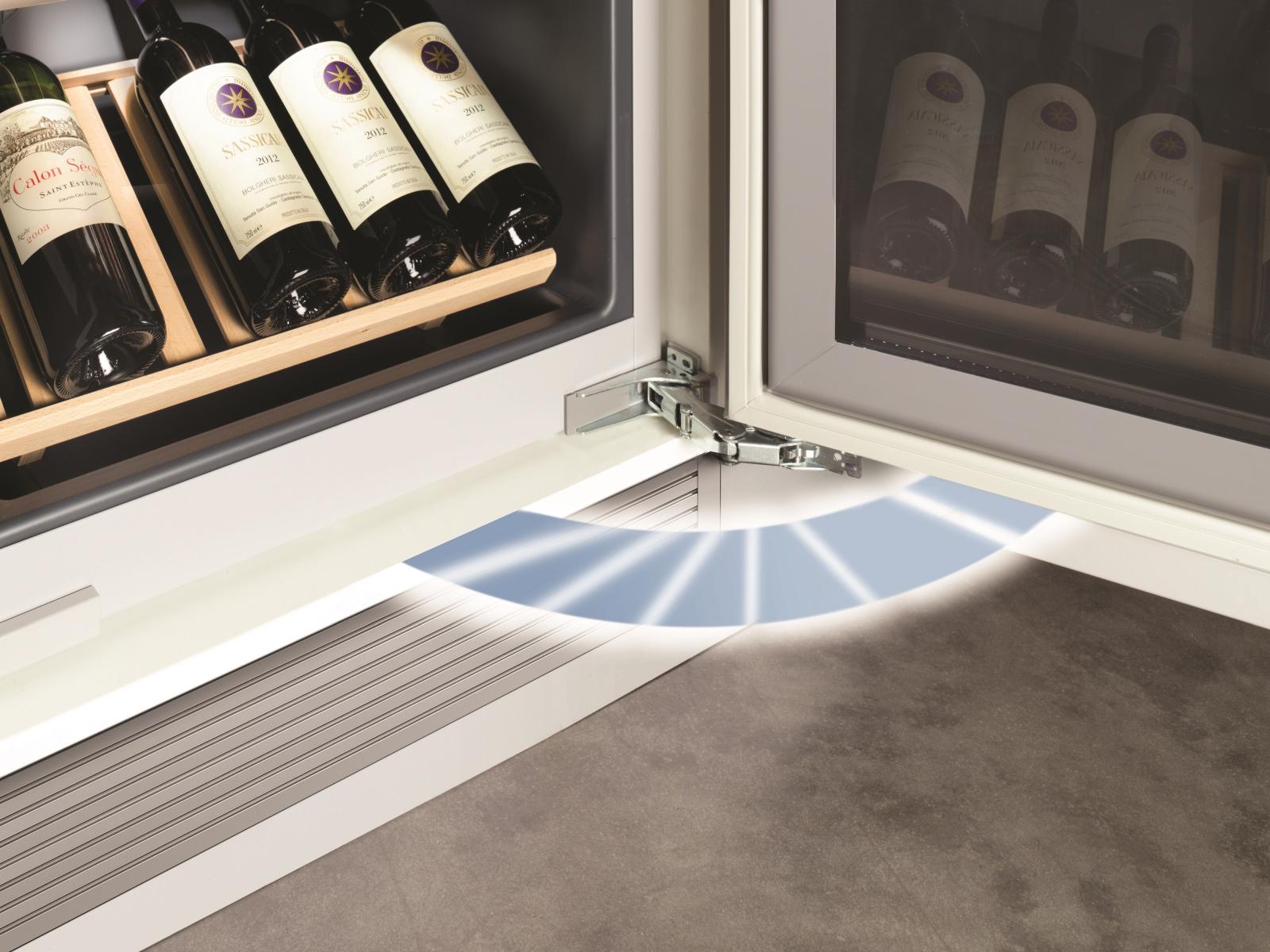 купить Встраиваемый винный шкаф Liebherr EWTdf 3553 Украина фото 4