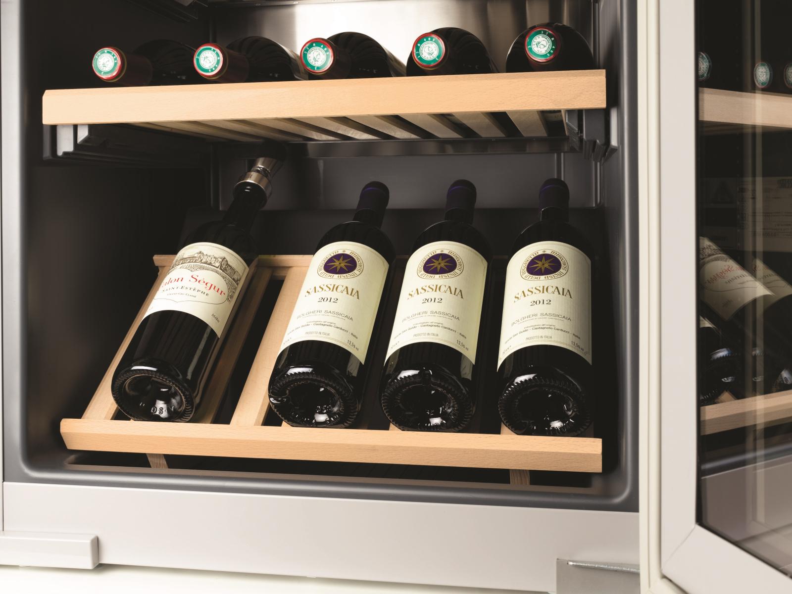 купить Встраиваемый винный шкаф Liebherr EWTdf 3553 Украина фото 8