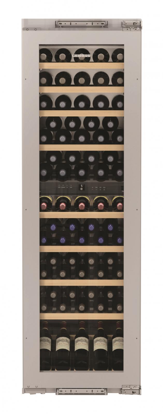 купить Встраиваемый винный шкаф Liebherr EWTdf 3553 Украина фото 1