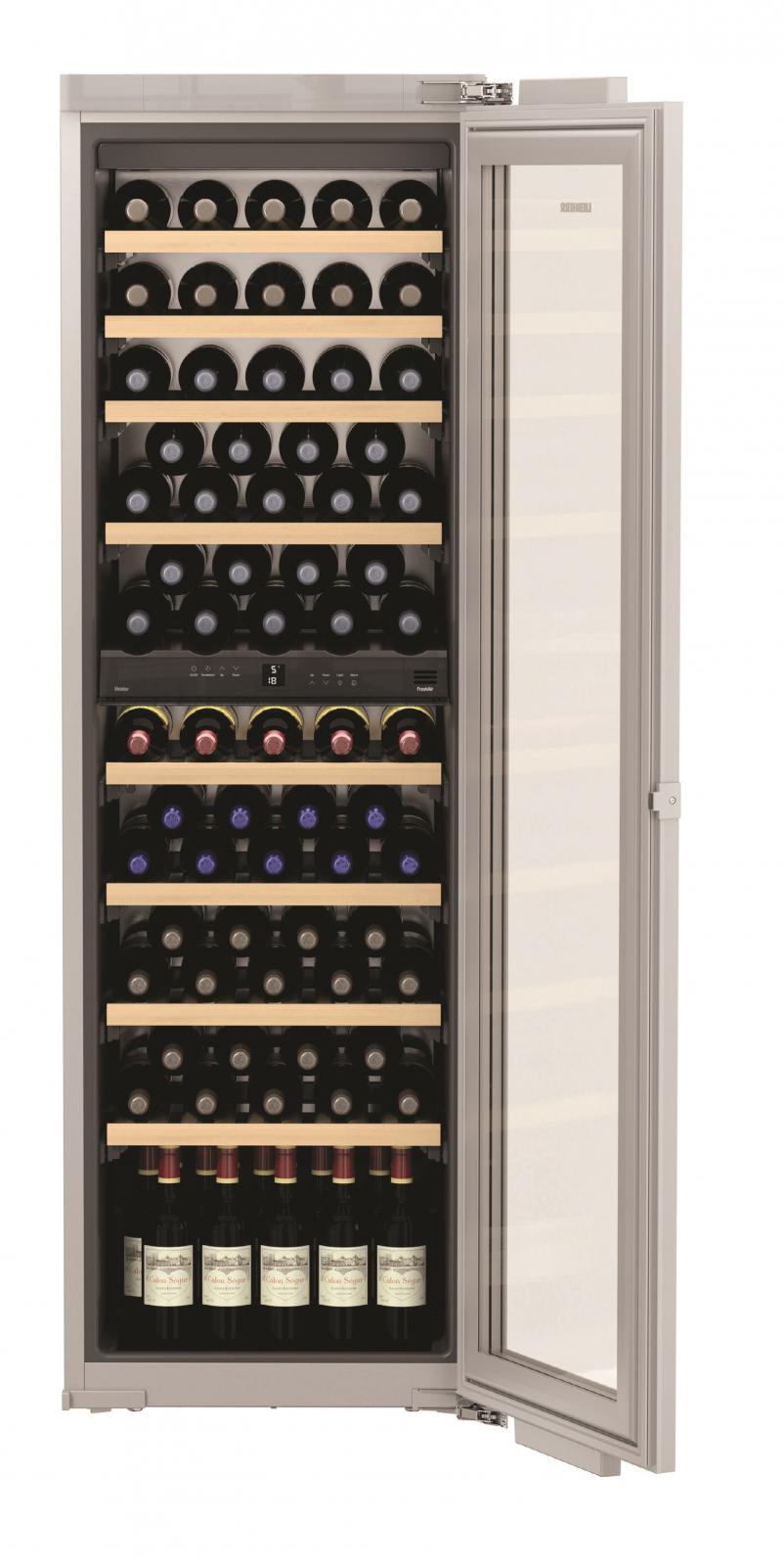купить Встраиваемый винный шкаф Liebherr EWTdf 3553 Украина фото 0