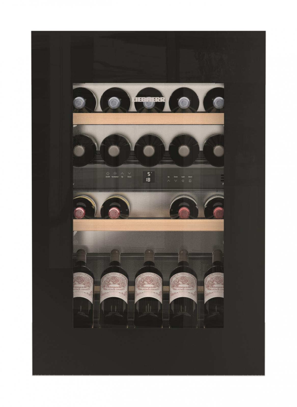 купить Встраиваемый винный шкаф Liebherr EWTgb 1683 Украина фото 1