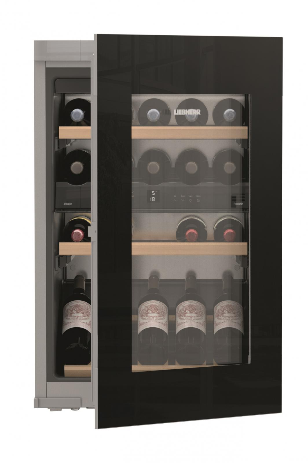 купить Встраиваемый винный шкаф Liebherr EWTgb 1683 Украина фото 0