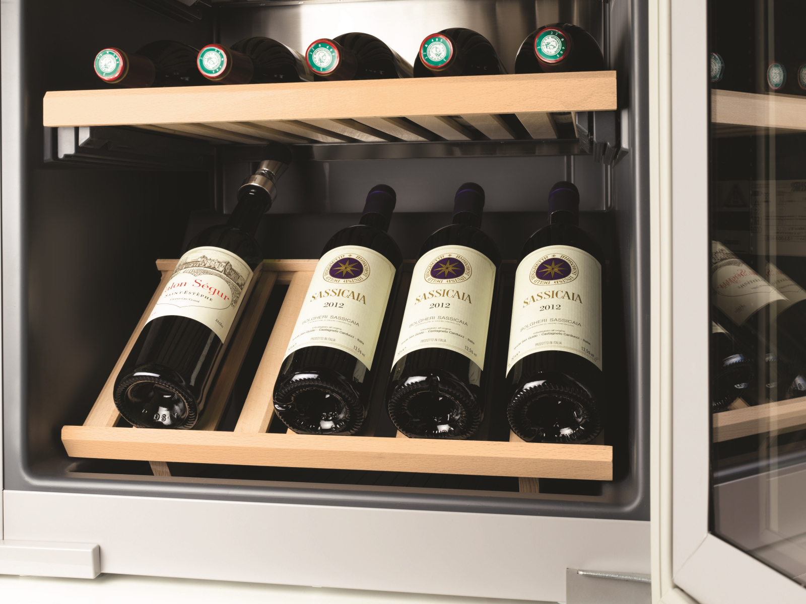 купить Встраиваемый винный шкаф Liebherr EWTgb 2383 Украина фото 5