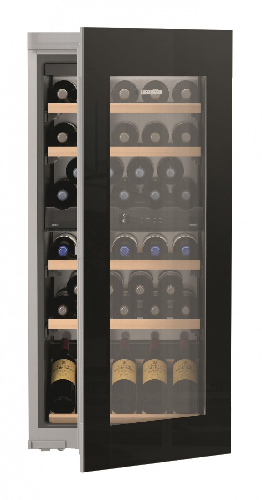 Встраиваемый винный шкаф Liebherr EWTgb 2383 купить украина
