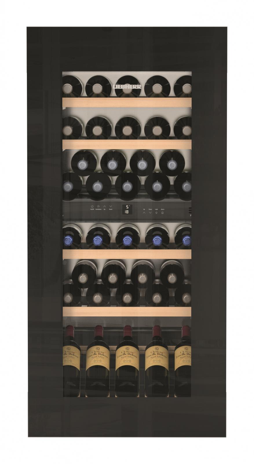 купить Встраиваемый винный шкаф Liebherr EWTgb 2383 Украина фото 1