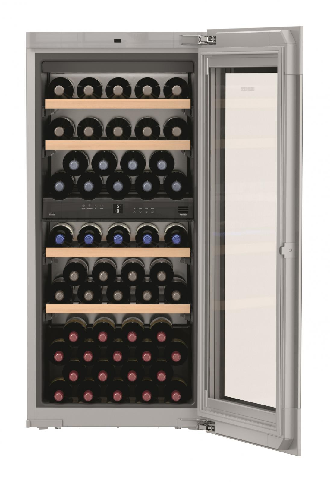 купить Встраиваемый винный шкаф Liebherr EWTgb 2383 Украина фото 2