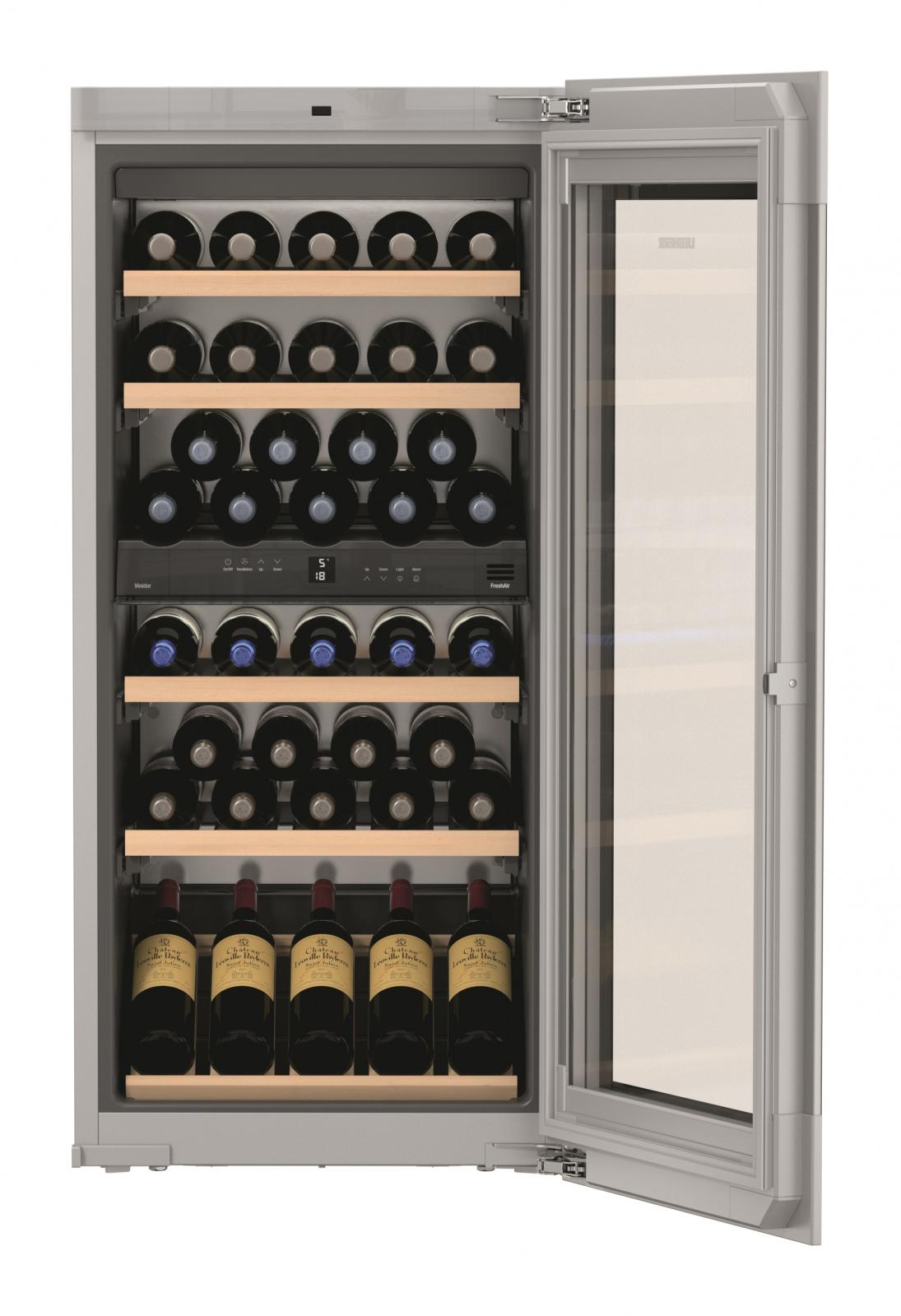 купить Встраиваемый винный шкаф Liebherr EWTgb 2383 Украина фото 4