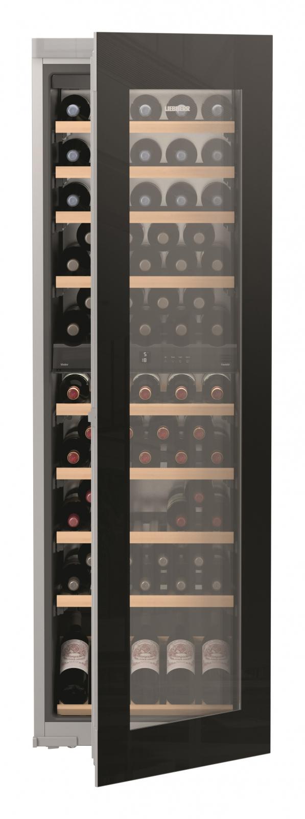 Встраиваемый винный шкаф Liebherr EWTgb 3583 купить украина