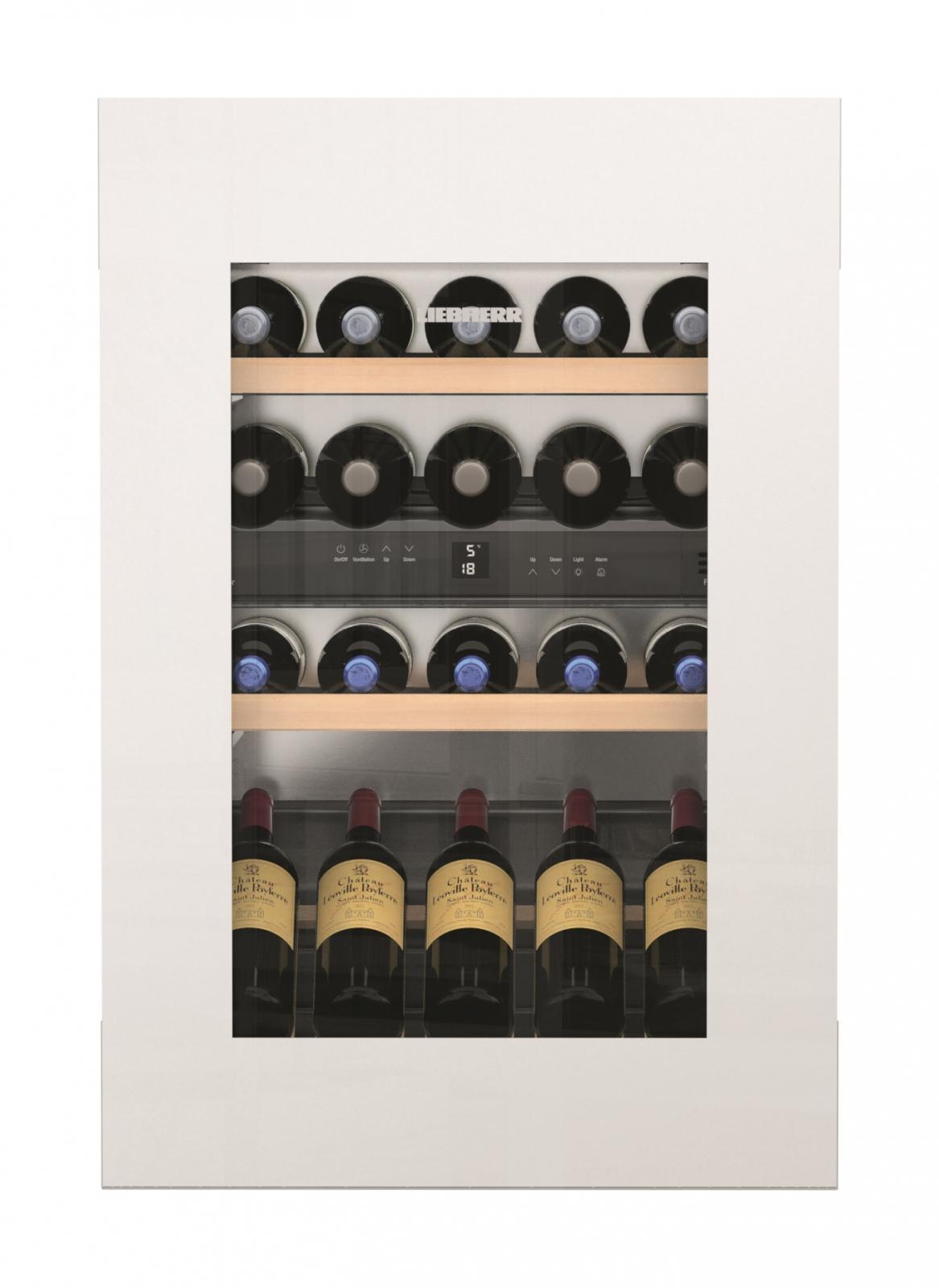 купить Встраиваемый винный шкаф Liebherr EWTgw 1683 Украина фото 2