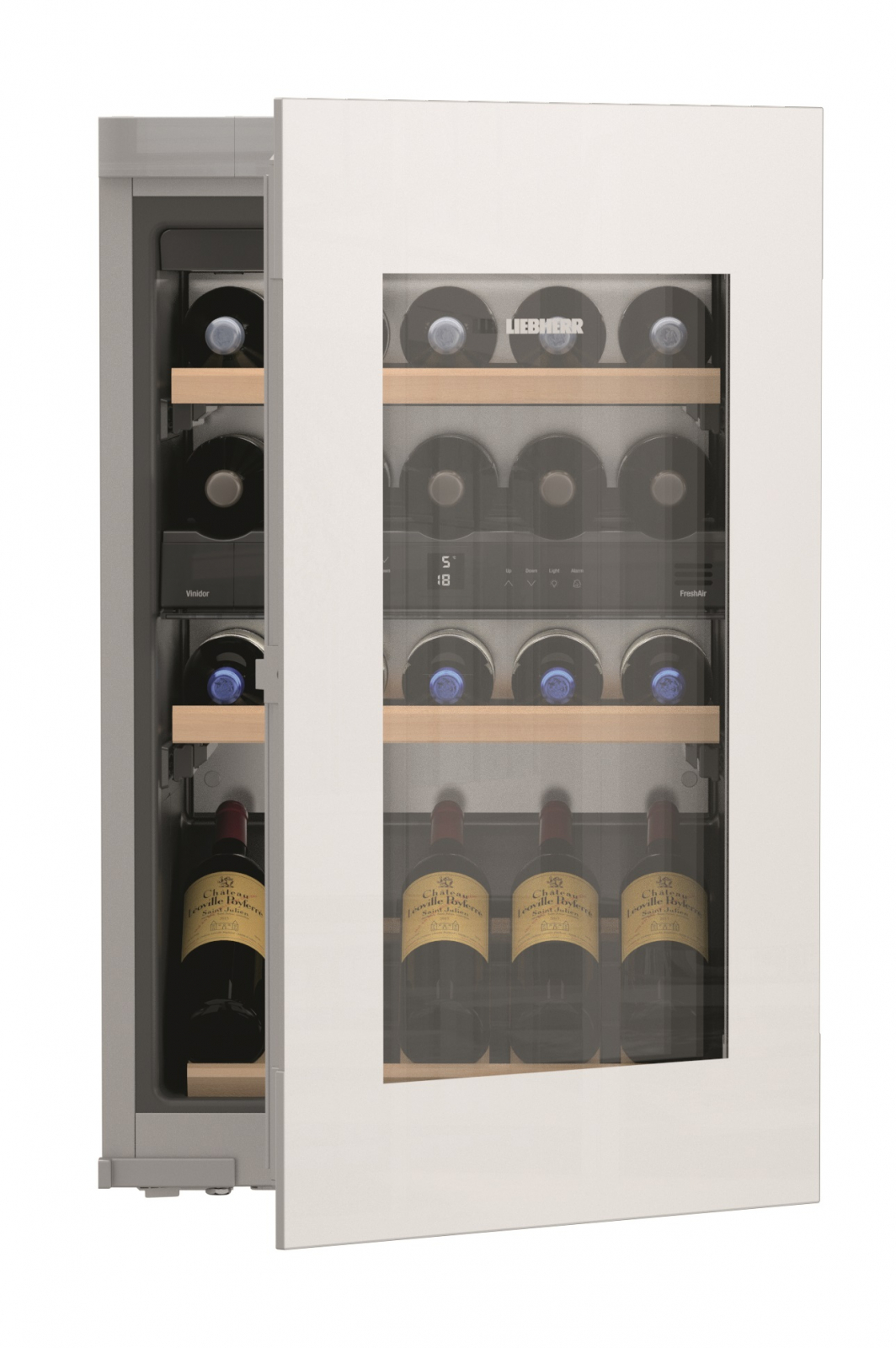 купить Встраиваемый винный шкаф Liebherr EWTgw 1683 Украина фото 0