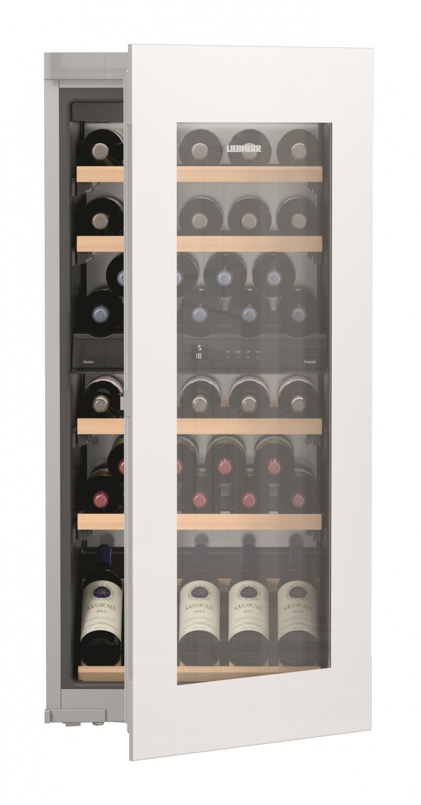 Встраиваемый винный шкаф Liebherr EWTgw 2383 купить украина