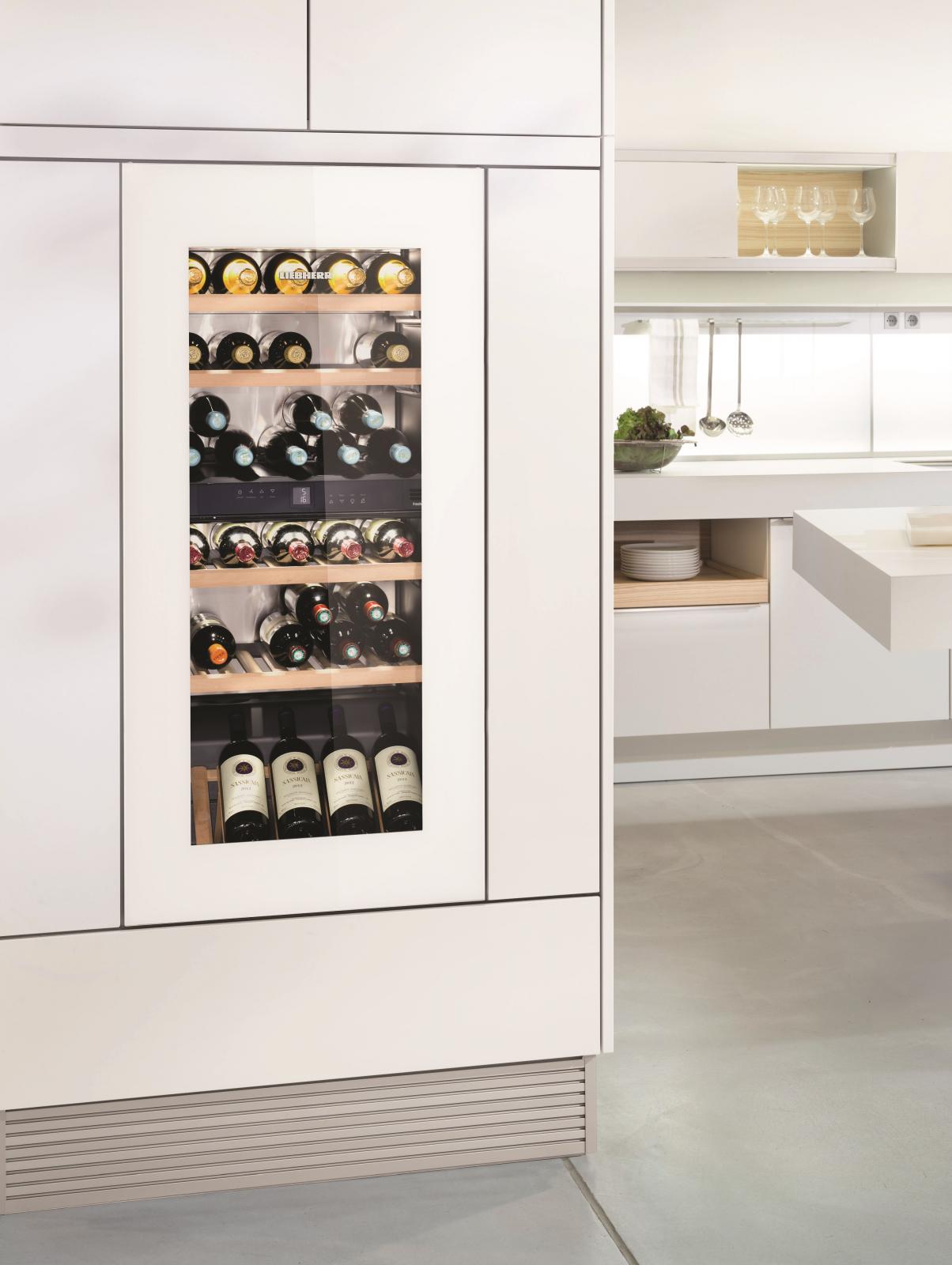 купить Встраиваемый винный шкаф Liebherr EWTgw 2383 Украина фото 5