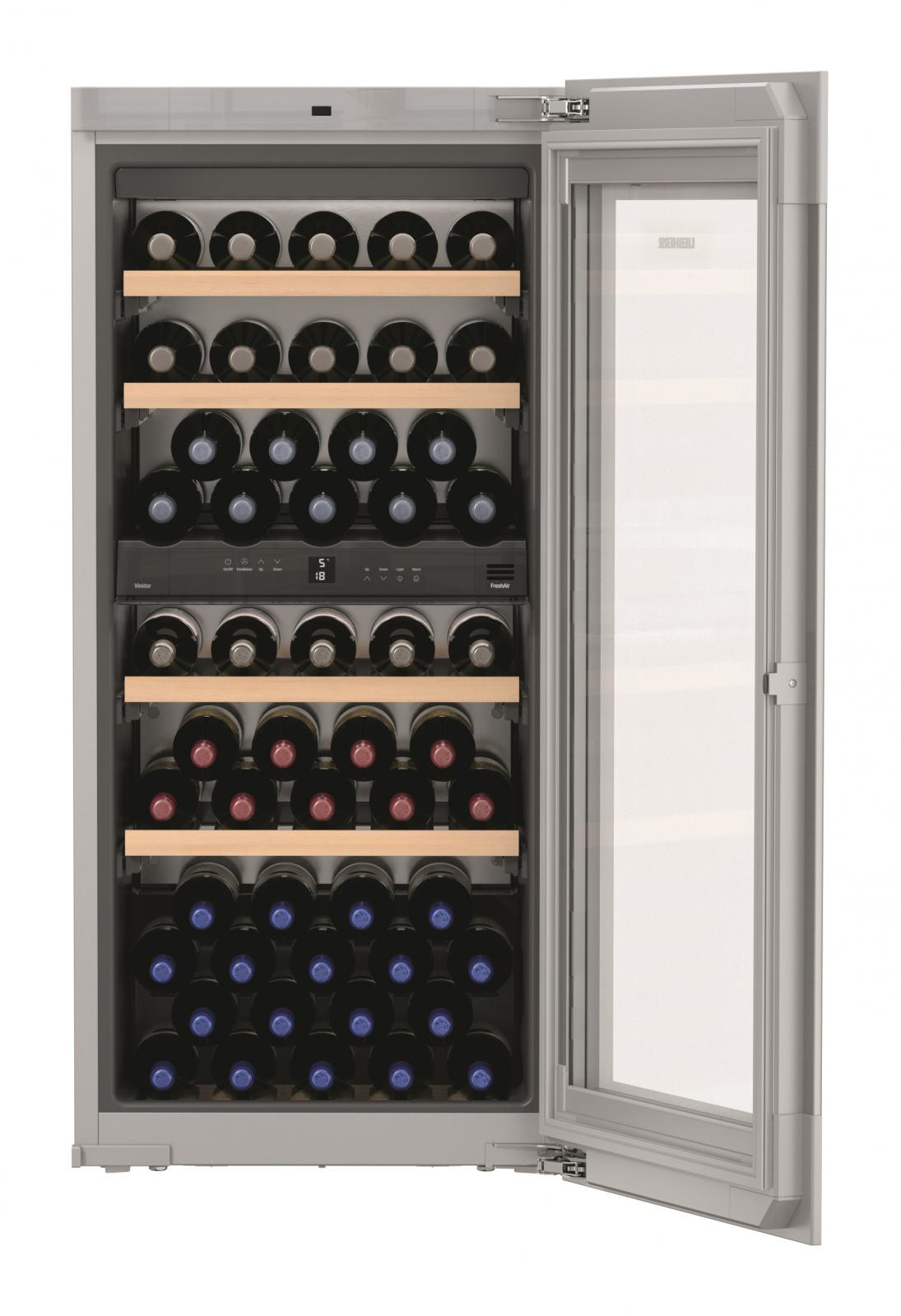 купить Встраиваемый винный шкаф Liebherr EWTgw 2383 Украина фото 4