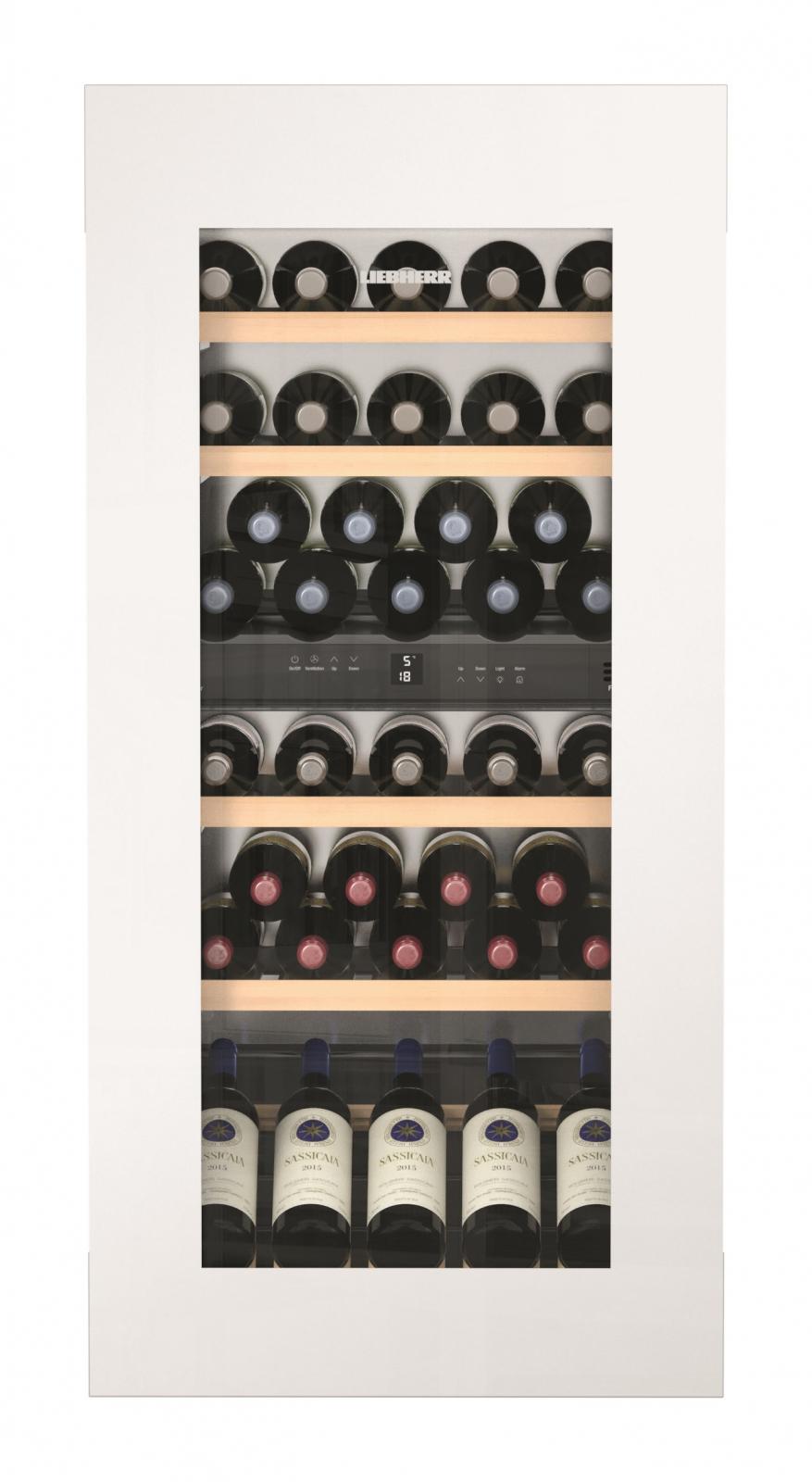 купить Встраиваемый винный шкаф Liebherr EWTgw 2383 Украина фото 3