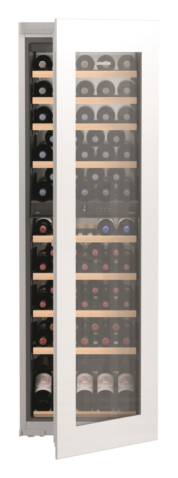 Встраиваемый винный шкаф Liebherr EWTgw 3583 купить украина