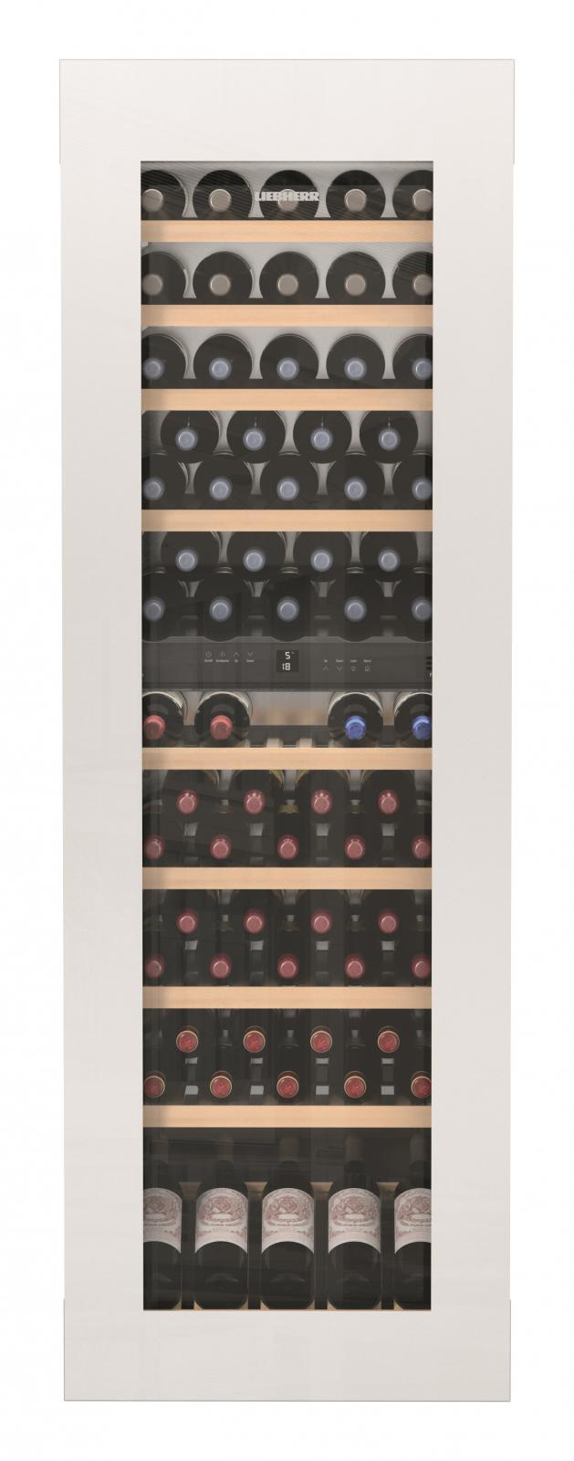 купить Встраиваемый винный шкаф Liebherr EWTgw 3583 Украина фото 3