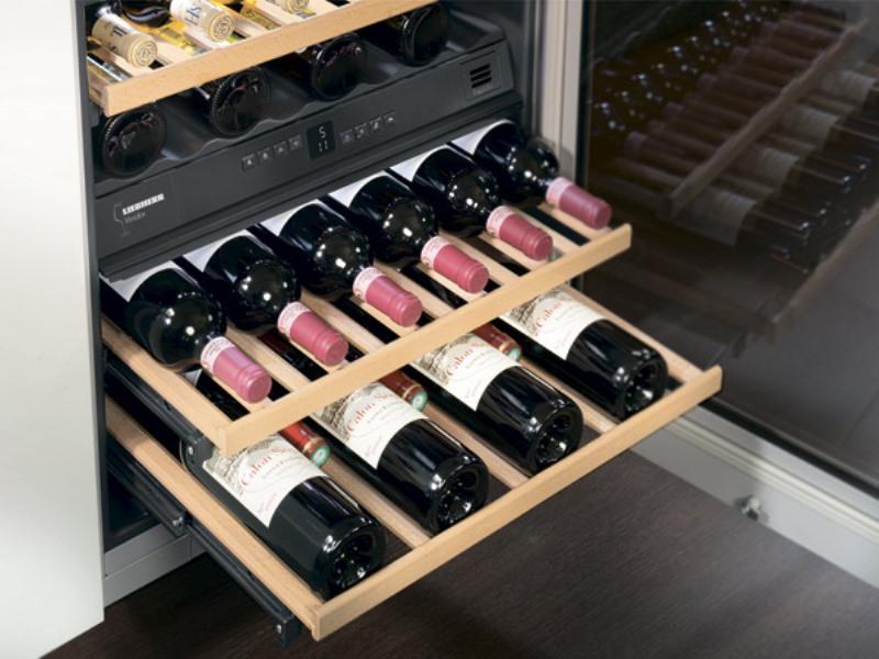купить Встраиваемый винный шкаф Liebherr UWT 1682 Украина фото 2