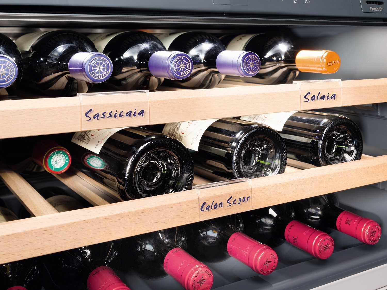 купить Встраиваемый винный шкаф Liebherr UWTgb 1682 Украина фото 6
