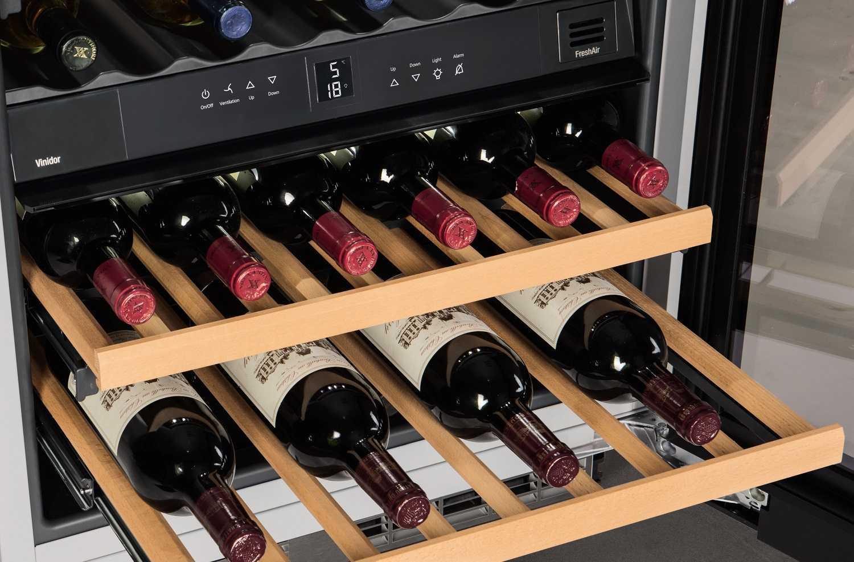 купить Встраиваемый винный шкаф Liebherr UWTgb 1682 Украина фото 7
