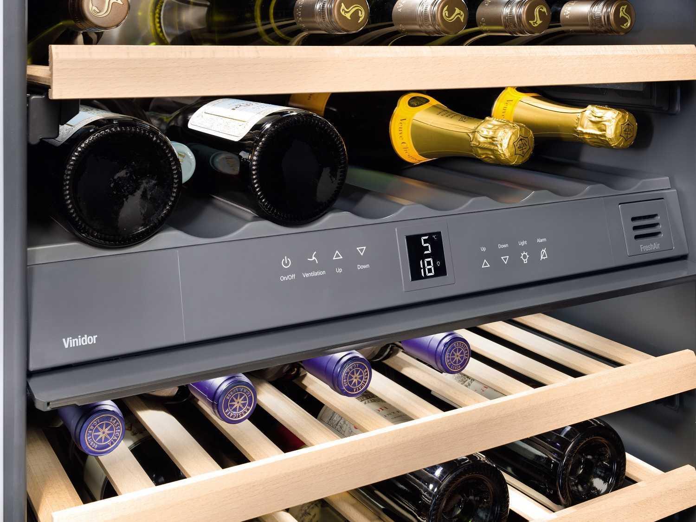 купить Встраиваемый винный шкаф Liebherr UWTgb 1682 Украина фото 5