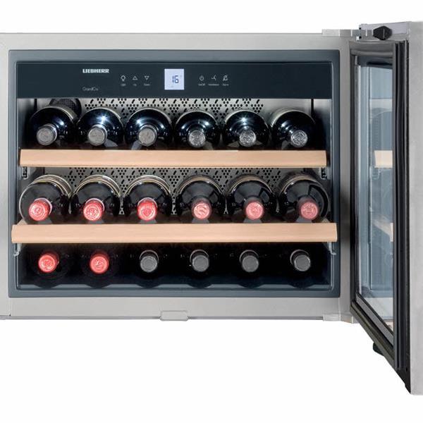 купить Встраиваемый винный шкаф Liebherr WKEes 553 Украина фото 0