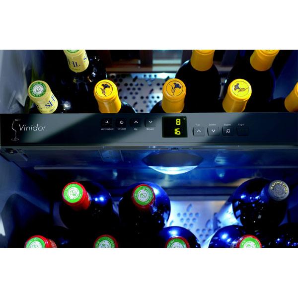 купить Встраиваемый винный шкаф Liebherr WTEes 2053 Украина фото 4