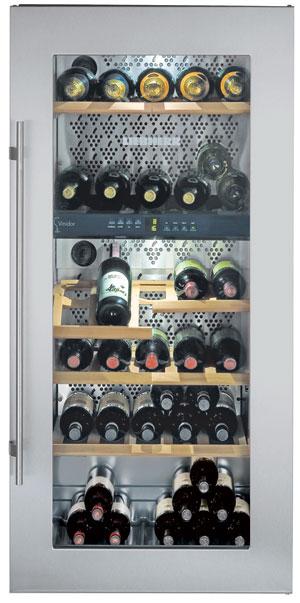 купить Встраиваемый винный шкаф Liebherr WTEes 2053 Украина фото 1