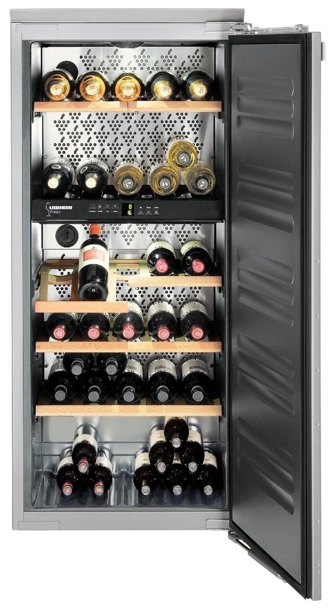 купить Встраиваемый винный шкаф Liebherr WTI 2050 Украина фото 0