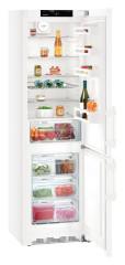 Двухкамерный холодильник Liebherr CN 4815 купить украина