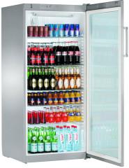 Холодильный шкаф для напитков Liebherr FKvsl 5412 купить украина
