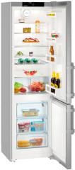 Двухкамерный холодильник Liebherr Cef 3825 купить украина