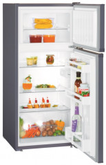 Двухкамерный холодильник Liebherr CTPwb 2121 купить украина